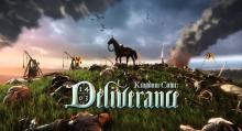 Прохождение Kingdom Come: Deliverance